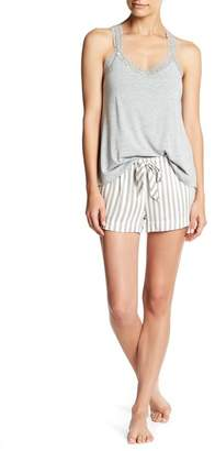 PJ Salvage Walk The Line Striped Shorts