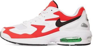 Nike Max2 Light Sneakers