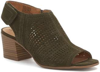 Sonoma Goods For Life SONOMA Goods for Life Lisbeth Women's Suede Ankle Boots