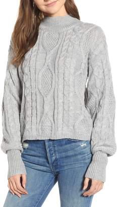 Somedays Lovin Dusk Till Dawn Cable Sweater