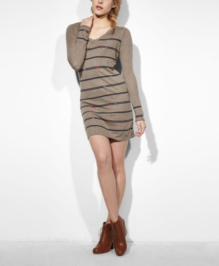 Levi's Sweater Dress