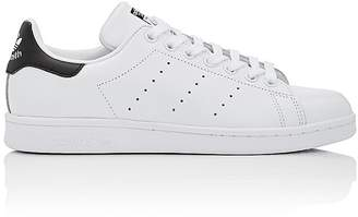 adidas Women's Stan Smith Leather Sneakers $75 thestylecure.com