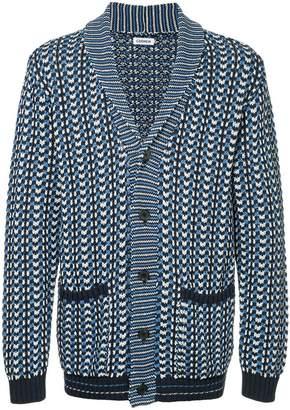 Coohem Spring trico knit cardigan