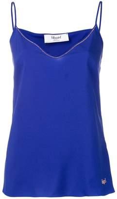 Blugirl v-neck cami top