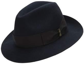 Borsalino Traveller Fur Felt Hat