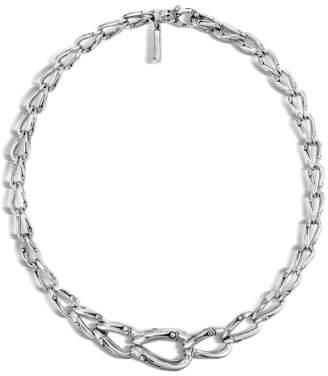 John Hardy 'Bamboo' Collar Necklace