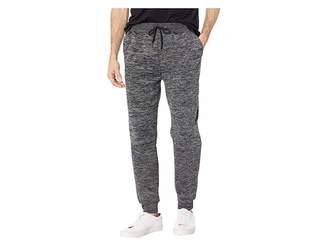 U.S. Polo Assn. Haze Space-Dyed Fleece Joggers Men's Casual Pants