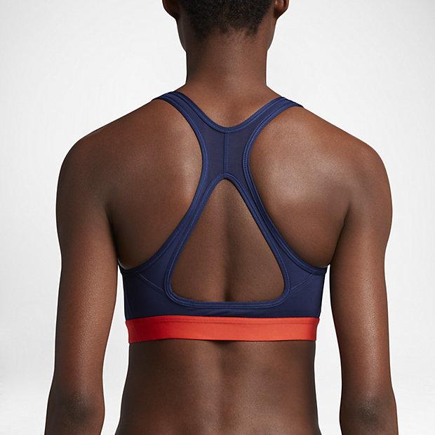 Nike Pro Classic Cooling Women's Medium Impact Sports Bra
