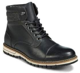 1670 Heneri Ankle Boots