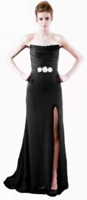 LUi'S LUIs Iris Gown
