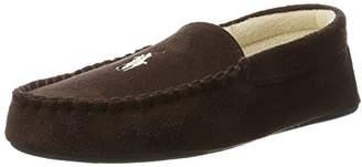 Polo Ralph Lauren Slippers Men's Dezi Ii Low-Top Slippers,42 EU
