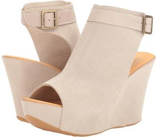 Kork-Ease - Berit Women's Wedge Shoes $180 thestylecure.com