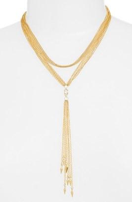 Women's Ettika Multi Chain Y-Necklace $42 thestylecure.com