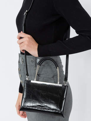 Alexander Wang Dime small satchel
