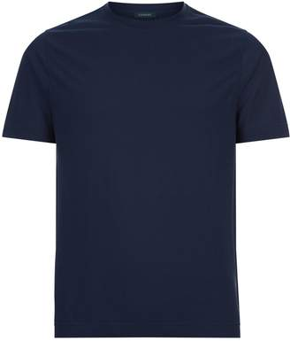 SLOWEAR Relaxed Cotton T-Shirt