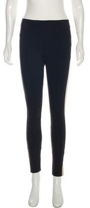 Chiara Boni High-Rise Skinny Pants