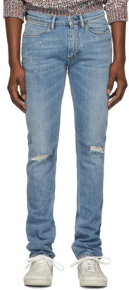Acne Studios Indigo Max Jeans