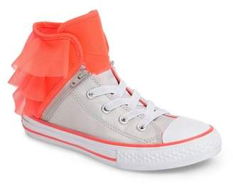 Converse Block Party High Top Sneaker (Toddler, Little Kid & Big Kid)