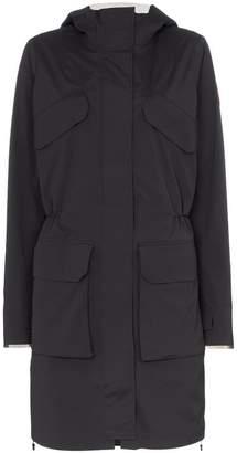 Canada Goose Seaboard reflective hooded jacket