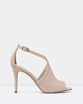 Forever New Sienna Peep Toe Stiletto