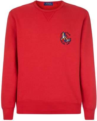 Polo Ralph Lauren Regatta Sweater