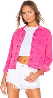 L'Agence Celine Slim Femme Jacket.