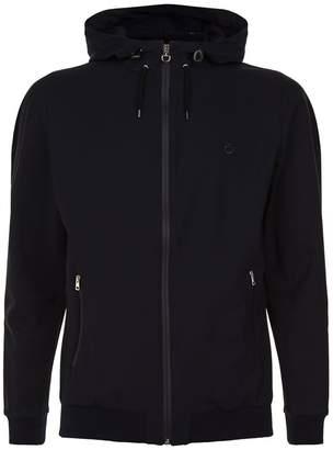 Cavalleria Toscana Lightweight Hooded Jacket