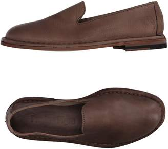 Punto Pigro Loafers