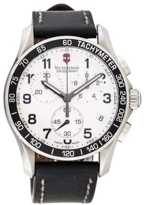 Victorinox Chrono Classic Watch