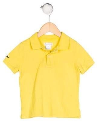 Ralph Lauren Boys' Embroidered Polo Shirt