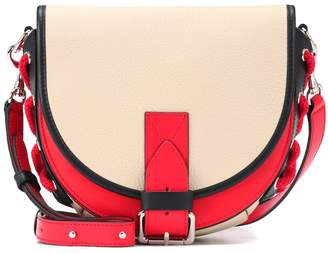 J.W.Anderson Bike Small leather crossbody bag