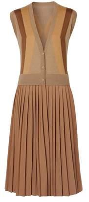 05d2bc9bddf Burberry Knit Dresses - ShopStyle UK