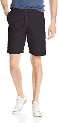 Quiksilver Men's Waterman Maldive Chino Walk Shorts