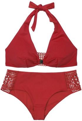Pink Label Heidi Bikini Set