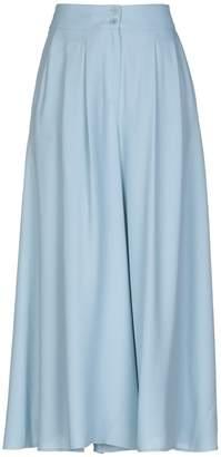 Tara Jarmon 3/4-length shorts
