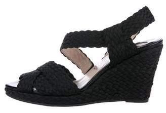 87b712205ae Salvatore Ferragamo Wedge Women s Sandals - ShopStyle