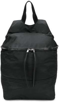 Rick Owens oversized backpack