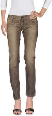 Liu Jo Denim pants - Item 42652344AC