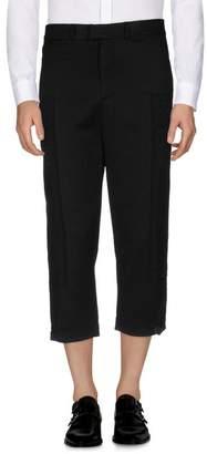Les Benjamins 3/4-length trousers