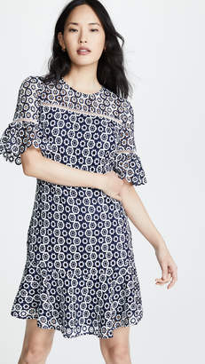 Shoshanna Terre Dress