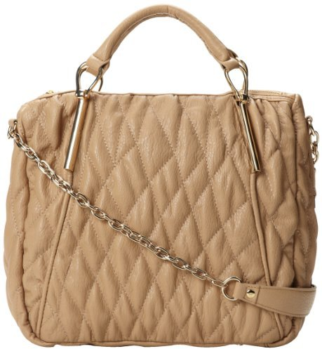 Ivanka Trump Crystal Shoulder Bag