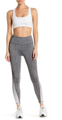 C&C California Ombre Mesh Panel Leggings