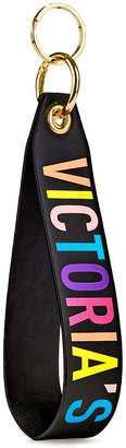 Victoria's Secret Victorias Secret Rainbow Wristlet Strap