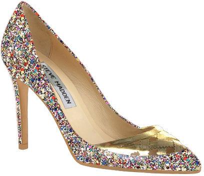 Becki Multi Glitter