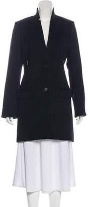 Veronica Beard Wool Knee-Length Coat w/ Tags