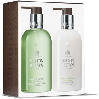 Dewy Lily of the Valley & Star Anise Hand Collection 2 x 300ml