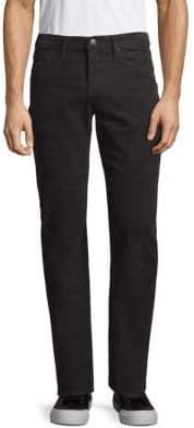J Brand Tyler Slim-Fit Corduroy Pants