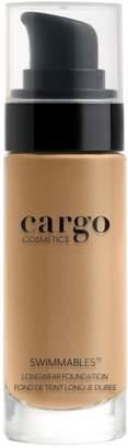 Cargo Cosmetics Swimmables Longwearing Foundation - 04