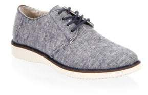 Toms Preston Low-Top Derby Sneakers