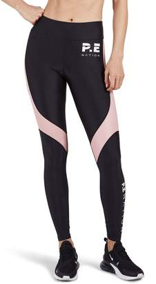 P.E Nation The Chasse Leggings